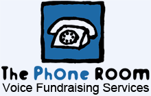 Phone room Logo